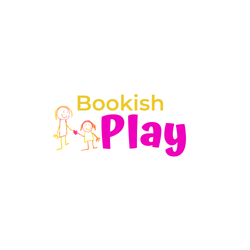 bookish play graphic