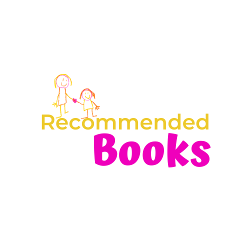 recommended books graphic